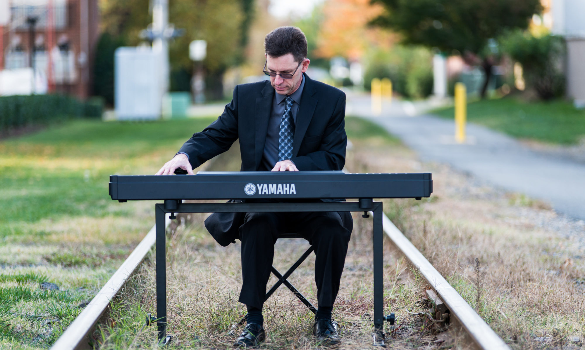 Rod Tompkins Music